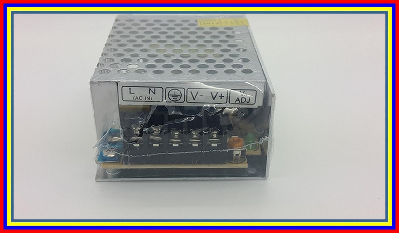 Detail Gambar Power Supply 12V 2A Adaptor Switching 12V 12 Volt 2 Ampere Terbaru