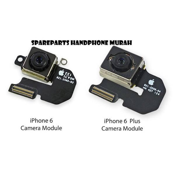 BACK Camera / Kamera Belakang Iphone 6+ / Plus Murah