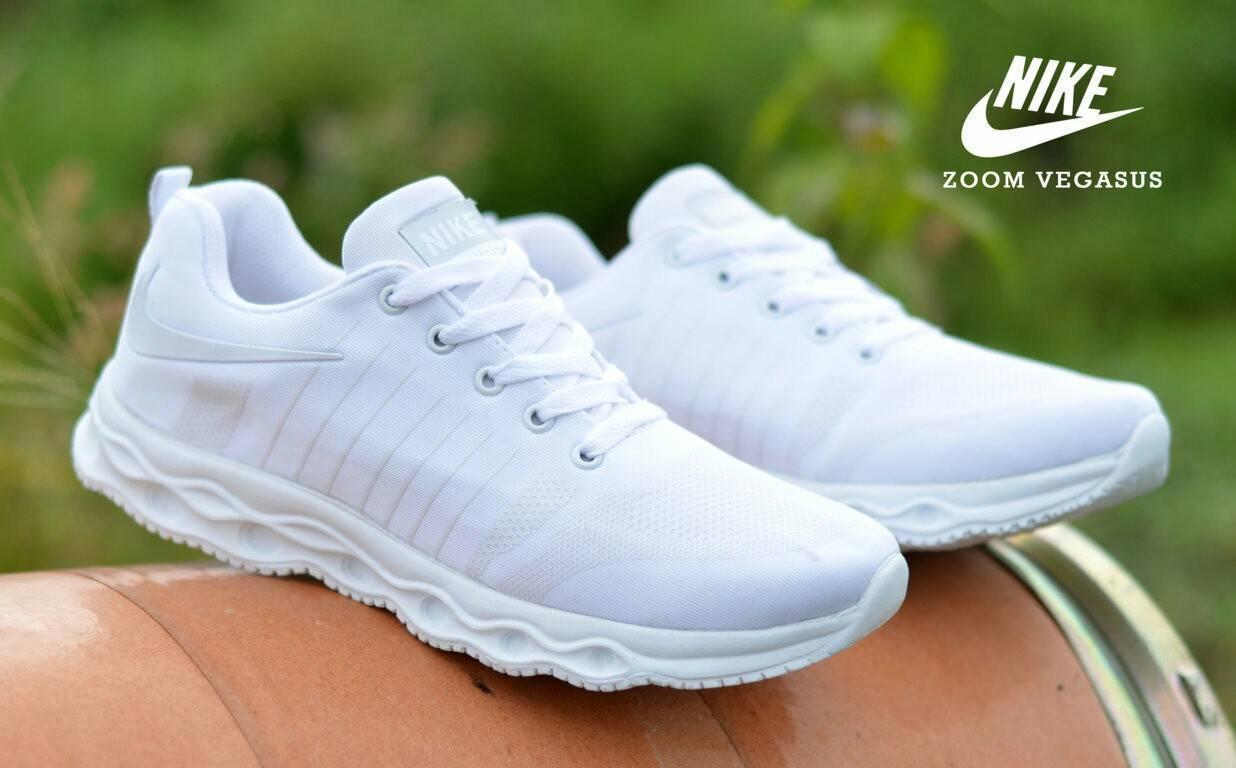 Sepatu sneaker Nike vegasus zoom casual olahraga sport pria wanita runing lari  joging gym murah berkualitas ad6f468c40