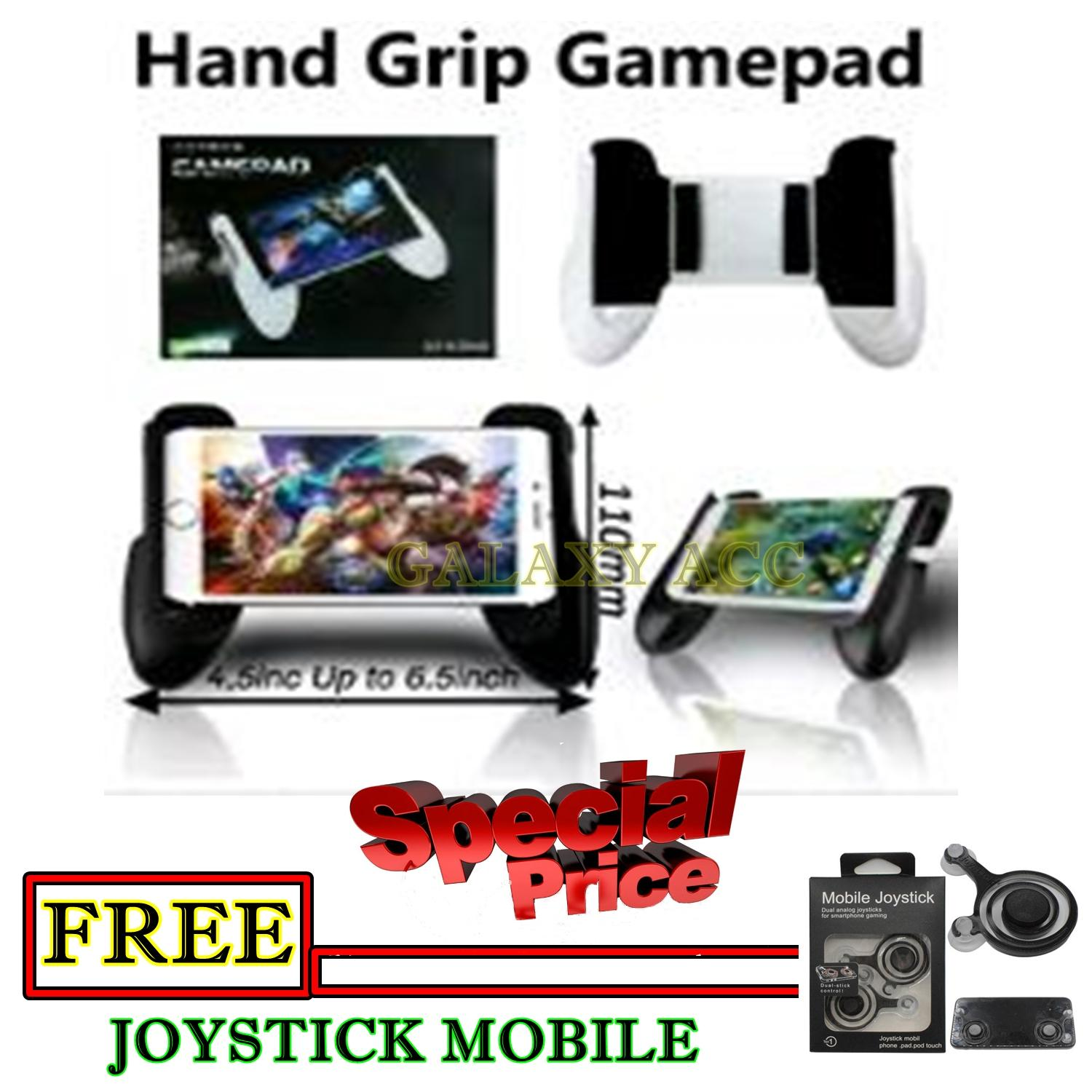 Game Android Mobile Legend GamePad MOBA for Smartphone HP. Source · Rp .