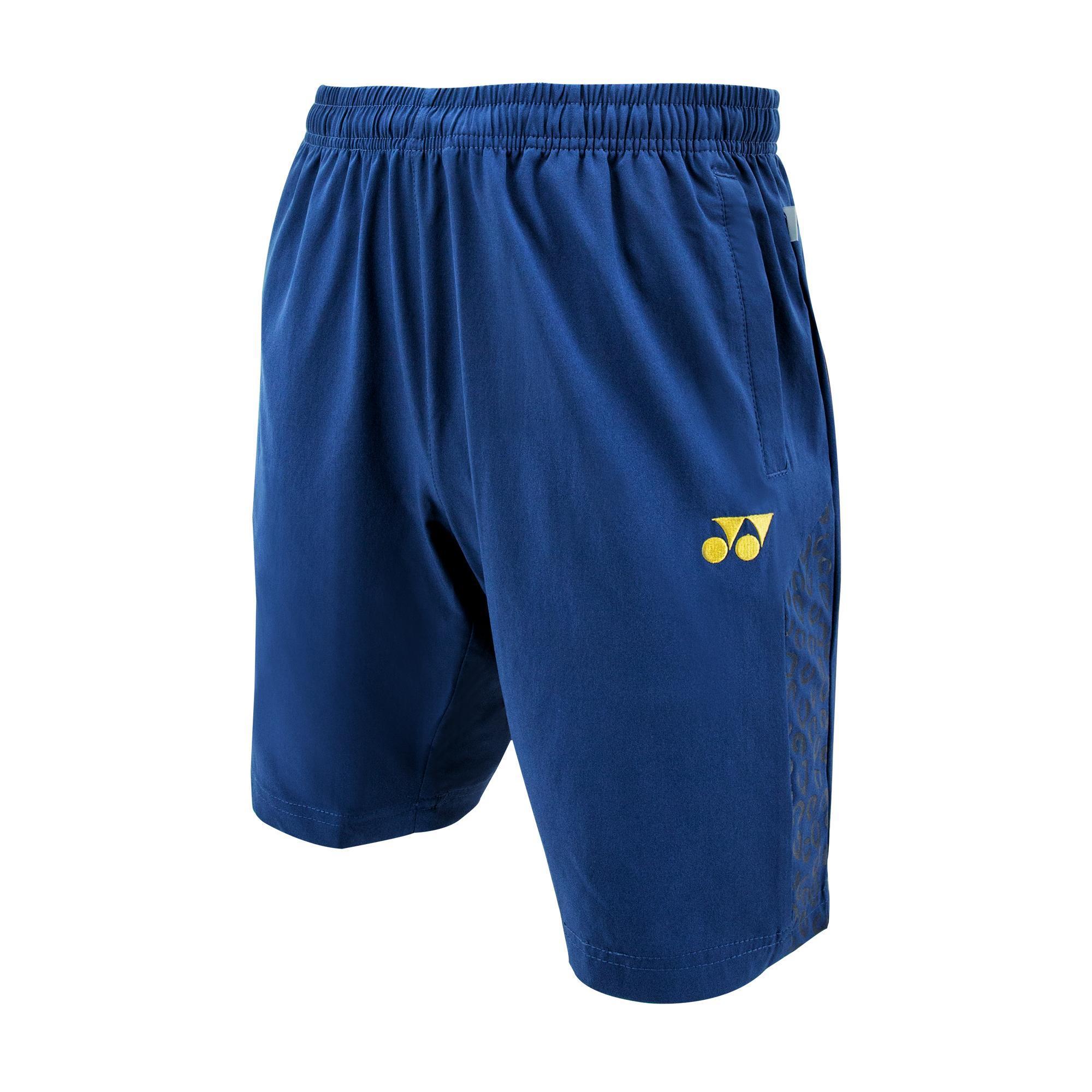 Yonex 2017yonex Permainan I Celana Pendek Bulu Tangkis Eiger 1989 Thanatos Ol Pants Grey Pria Abu 29 Olahraga Woven Tsm60056mv28
