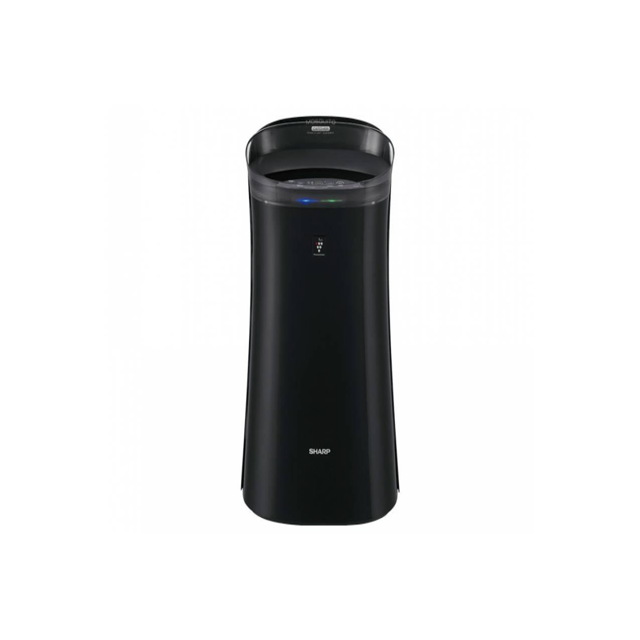 Sharp Air Purifier with Mosquito Catcher - FP-FM40Y-B Hitam