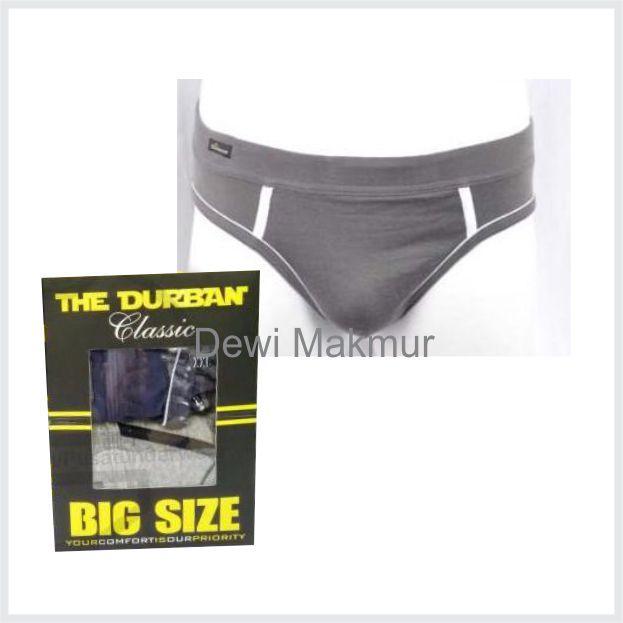 Celana Dalam Pria Durban Du 130 Big Size