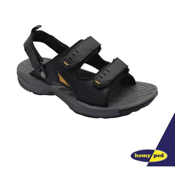 HOMYPED COLORADO Sandal Gunung Pria Black