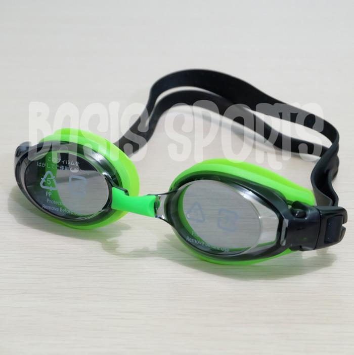 Swans Fo X1 Myopia Kacamata Renang Minus 5 - Daftar Harga Terlengkap ... f8e2ea6773