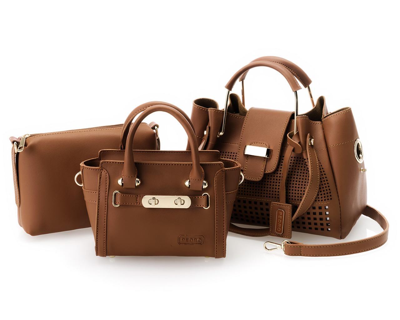 Fitur Handbag Pedro 770 3 Tas Fashion Pria Bag Cowok Murah Dan Harga Hand Organizer Tangan Wanita Marissa Ab139