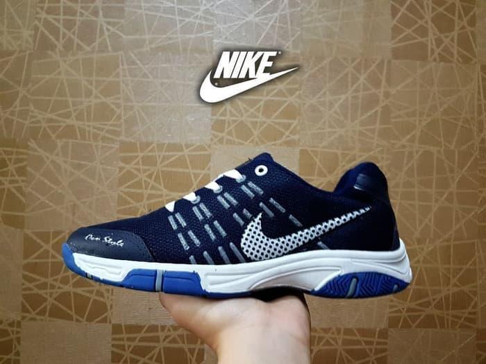 Sepatu olahraga Own Style  Airmax Kwl pria