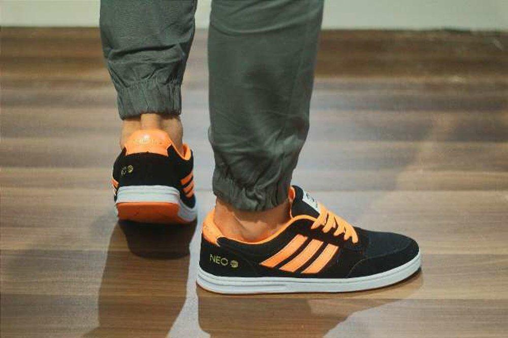 Promo Sepatu casual sport Nike Neo Classic trendy grade orie(wj) Fashion