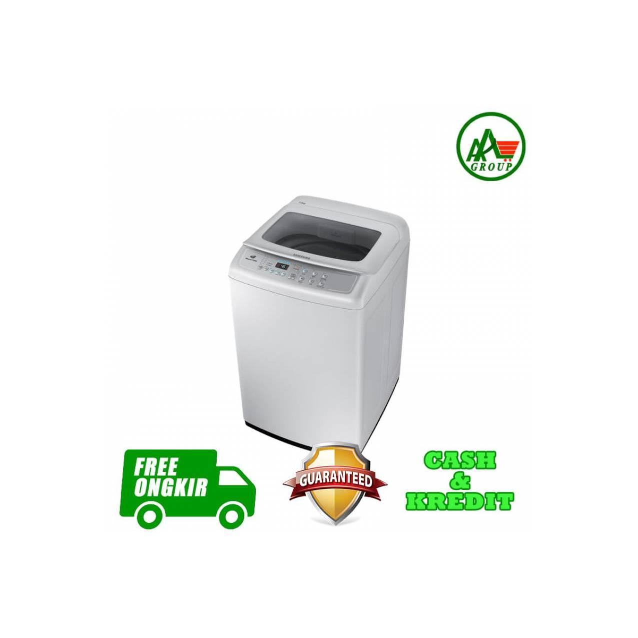 Mesin Cuci Samsung WA70H4000SG 1 tabung