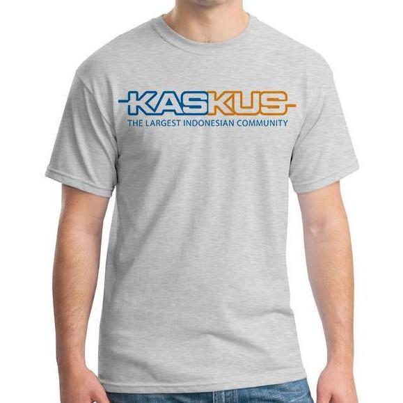 Kaos Distro Ordinal Kaskus Logo - Zuyymk