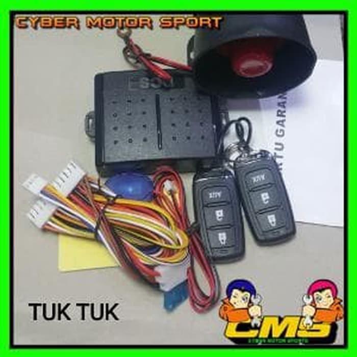 ... Set Komplit Kunci Remote Control – IN- VX. Source · Alarm Mobil Universal Remot 3 Tombol. Alarm Mobil Tuk Tuk. Ala Murah
