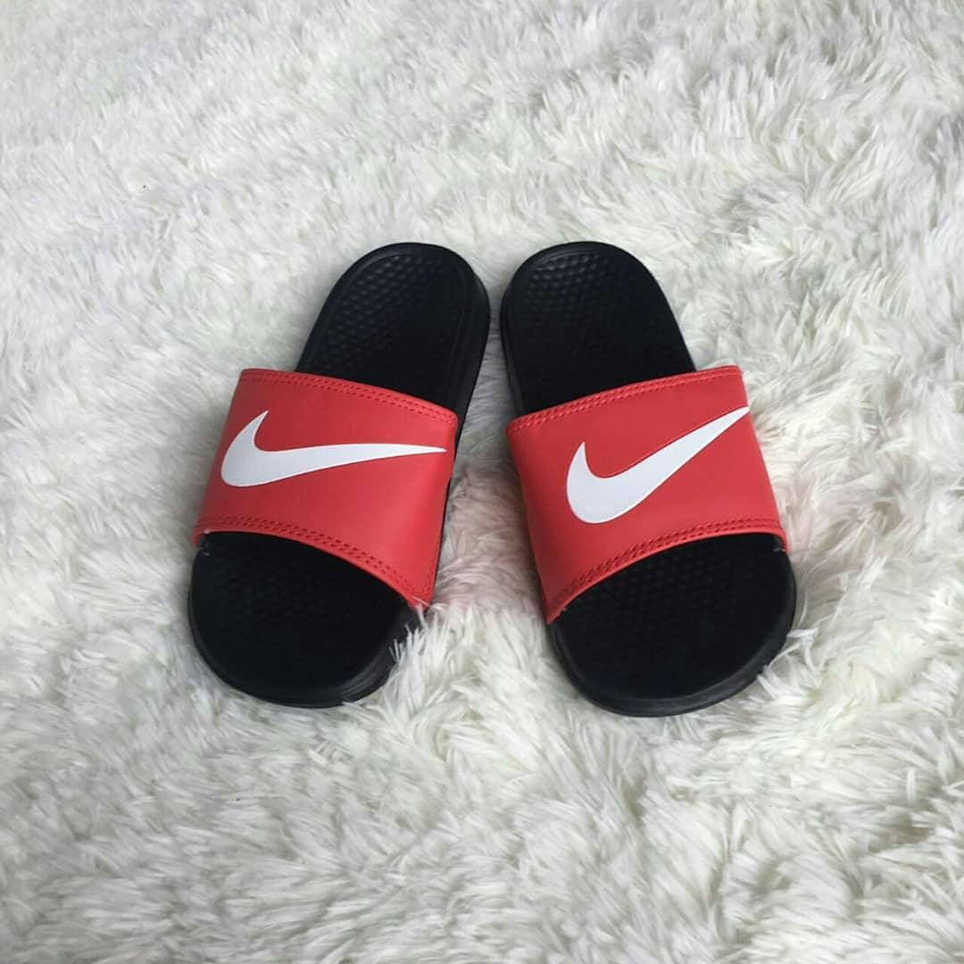 3a939e4da7d5 Cek Harga Baru Sandal Nike Original Kawa Shower Black 832528 001 ...