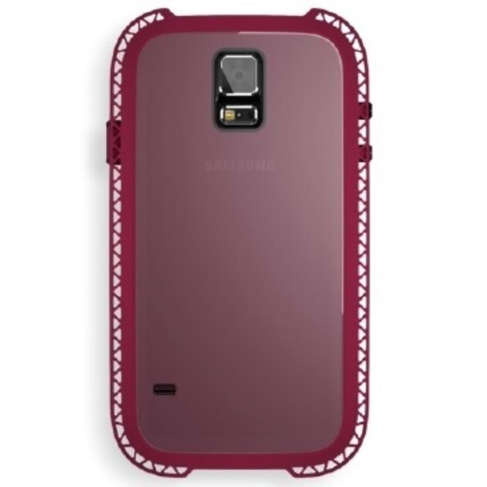 Lunatik Seismik Suspension Frame Softcase For Samsung Galaxy S5