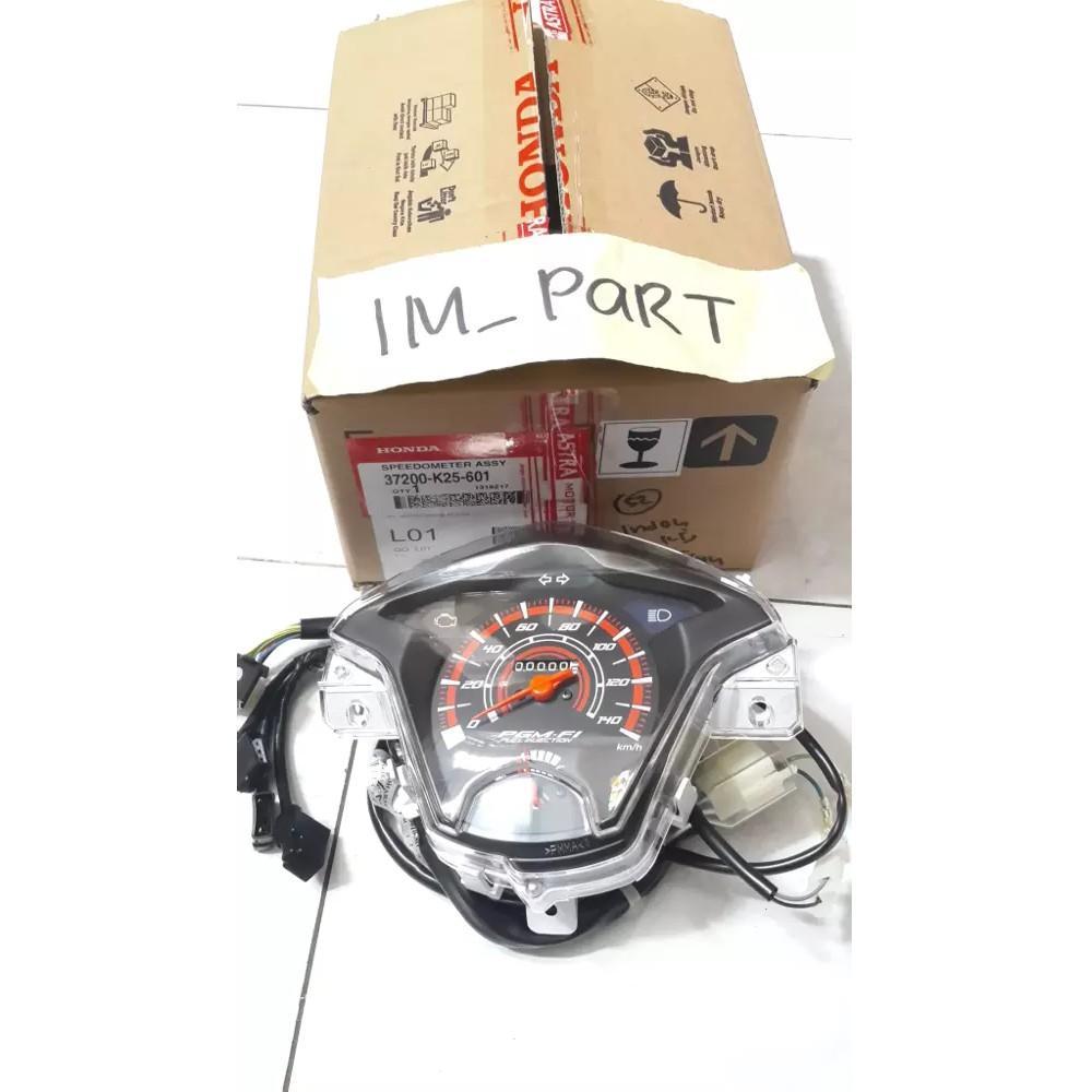 Spedometer Beat Fi Esp 37200-K25-601