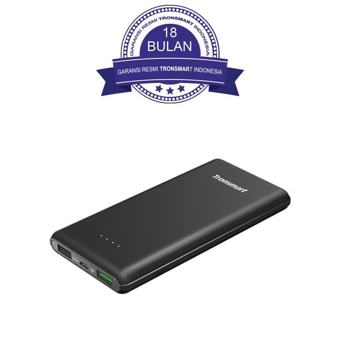 Tronsmart PBT10 Presto 10000mAh Quick Charge 3.0 Power Bank
