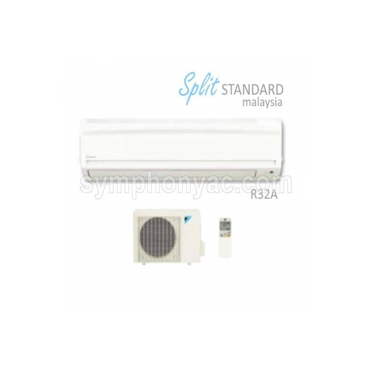 Buy Sell Cheapest Ac Daikin Ftv35axv14 Best Quality Product Deals 15pk Type Ftm35jv14 Split Wall Mounted