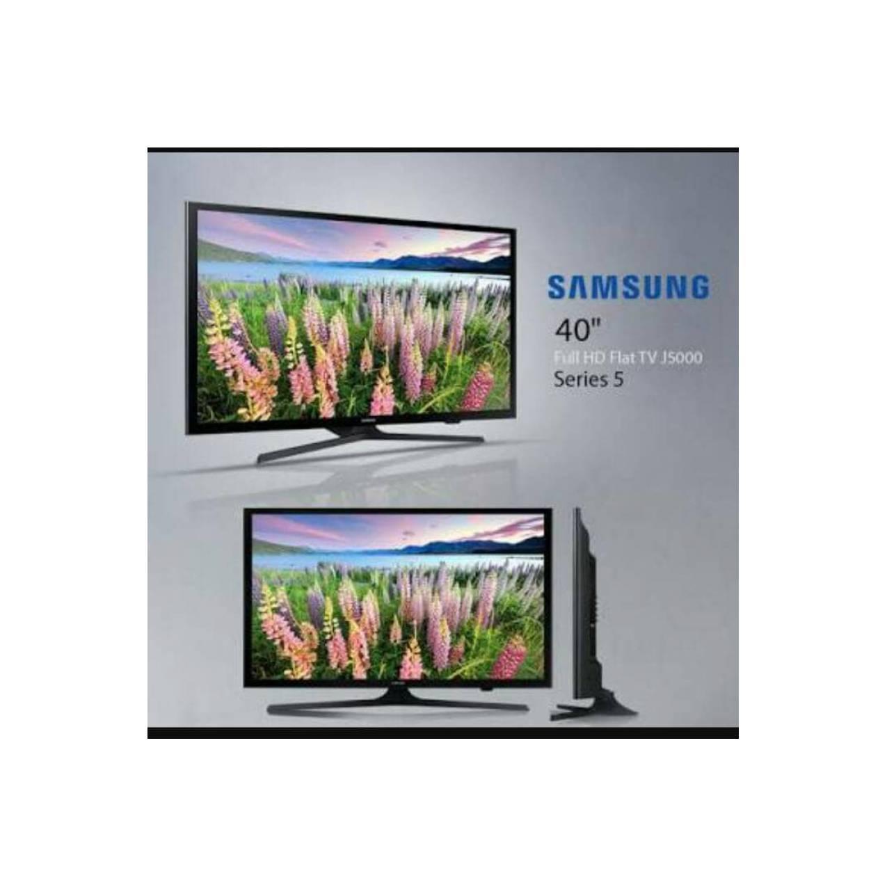 LED TV SAMSUNG 40 J5000 MURAH
