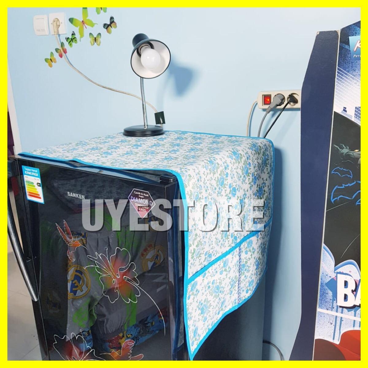 Harga Dan Spesifikasi Alas Serba Guna Panjang 3mtr Untuk Meja Laci Urban Living Wallpaper Sticker Ul 2104002 Classic Blue 53cm X 10m Jual Taplak Rak Lemari Bisa Kulkas Z0158a