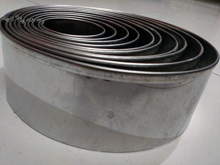 Ring Cutter/Round Cutter/Cetakan Kue Kering