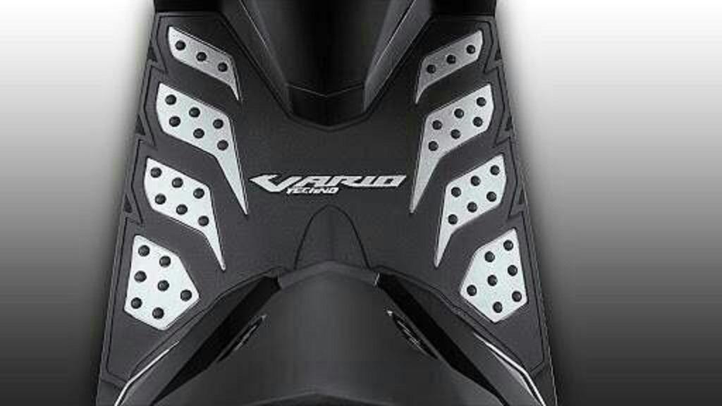 Aksesoris Karpet Stepfloor step pijakan kaki honda vario 150 125 esp/Pijakan Kaki Motor/Pijakan Kaki Motor Vario/Aksesoris Motor/Aksesoris Motor Vario