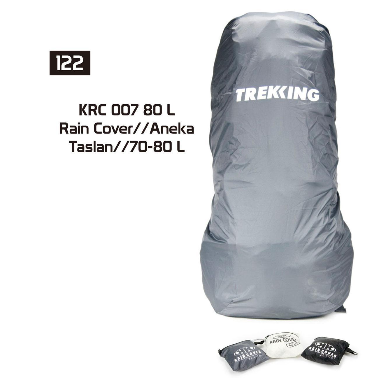 Rain Cover Bag Jas Hujan Tas 30 50l Snta Hijau Daftar Harga Kamoro 35 L Promo Pelindung Trekking Akrc 007 80