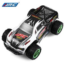 Remote Control JJRC Q35 Offroad Rock Crawler 1:26 Monster Truck RC CAR - HITAM