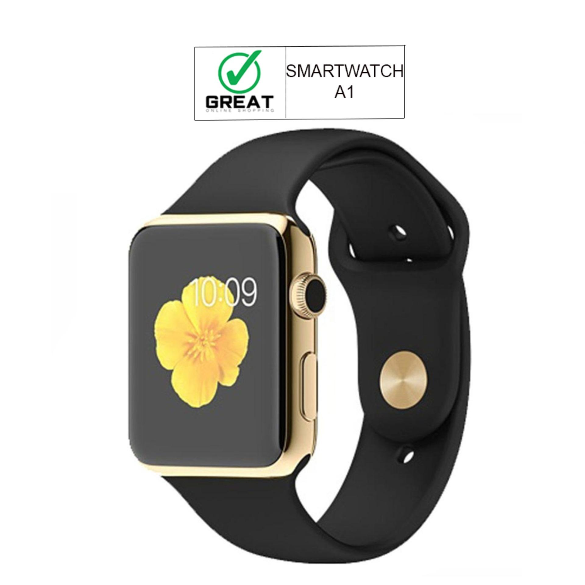 Buy One Get Nut Mini Smart Tracker Bluetooth Gps By Lenovo For Lennovo Pencari Pendeteksi Barang Hilang Smartwatch A1 Watch With Camera Pedometer Sleep Mp3 Answer Call Android Ios