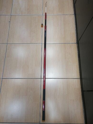 BEST SELLER!!! Joran tegek shimano catana garuda 540 - 6gXB9Y