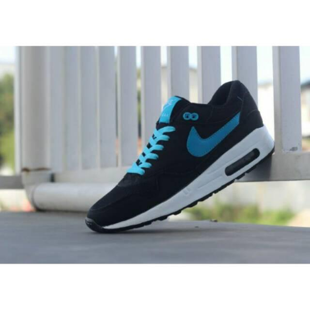 Sepatu Nike BEST TRUSTED HOT PROMO SELLER t90 tabung kasual formal boots tracking slop slip on