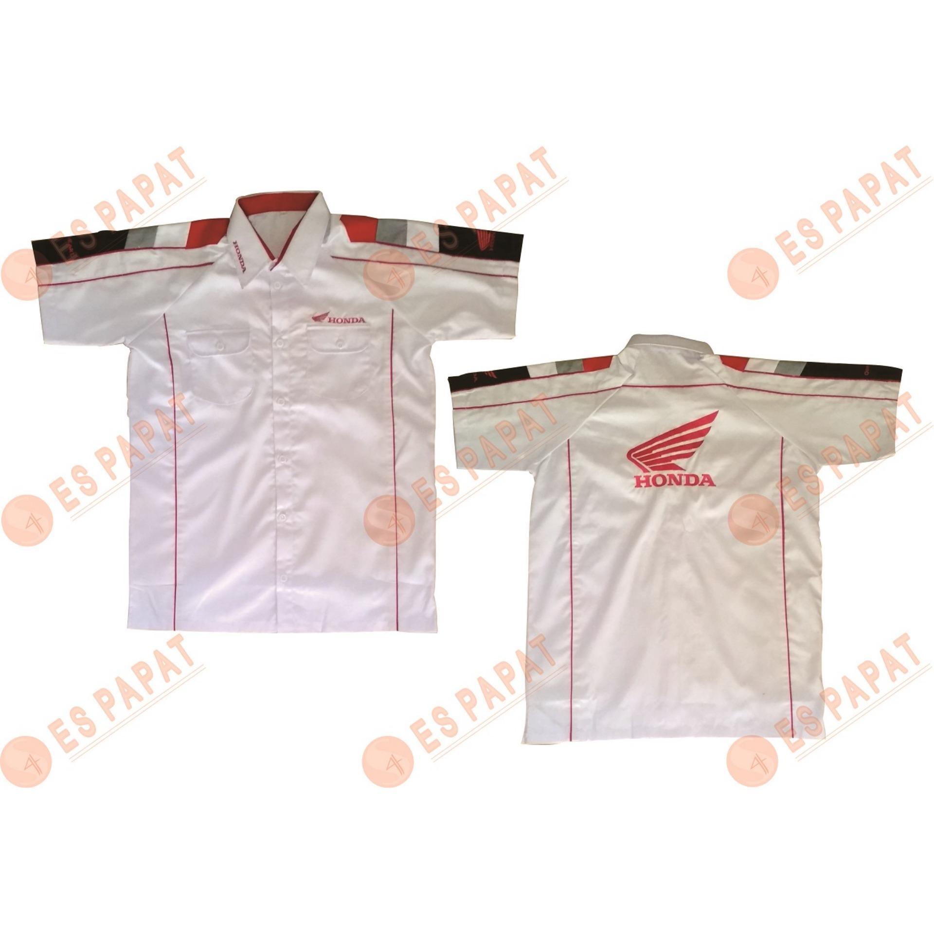 Baju Kemeja FLP Honda Wanita