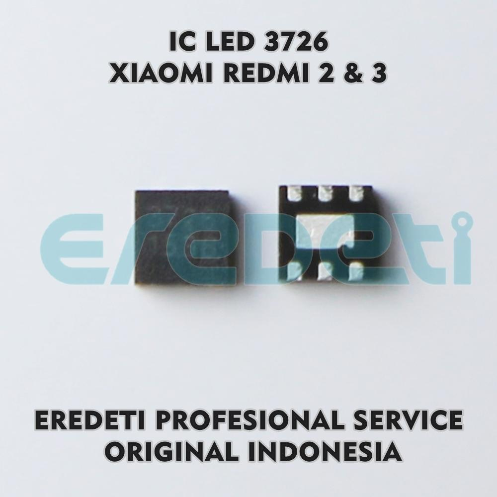 Buy Sell Cheapest Ic Rf Xiaomi Best Quality Product Deals Cpu Msm8917 2aa Led 3726 Redmi 2 3 Kd 002776