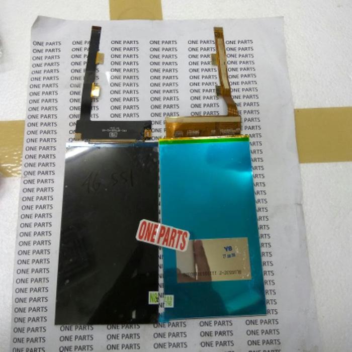 LCD POLYTRON 4G 551 ZAP 6 POSH NOTE 4G Limited