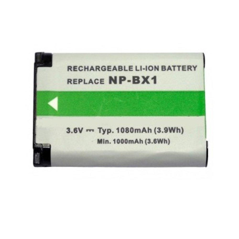 Buy Sell Cheapest Baterai Sony Np Best Quality Product Deals Malibah Battery Li Ion Fw50 For Third Party Bx1 1080mah Rx100 Cx405 Pj410