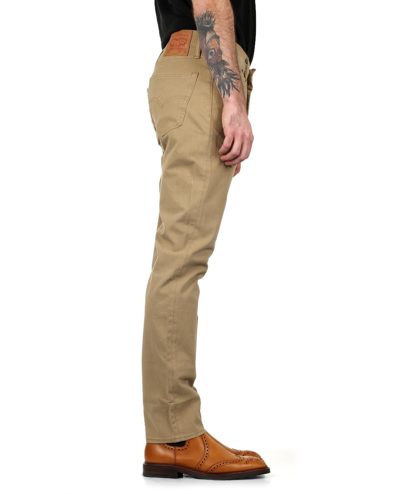 Diskon Harga Celana Jeans Cowok Warna Cream Terbaru Termurah Bulan Tcash Juli Strech Panjang Pria Model Slimfit Hitam Premium Denim Khaki Krem Beige