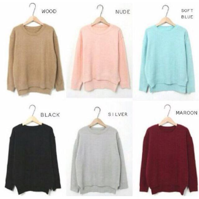 Rp 42.415. GA Fashion Sweater ...