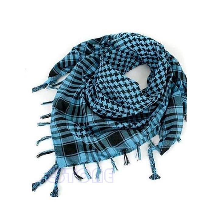 ... Sorban Shemagh Keffiyeh Army Military Lightweight Tactical - 3 ...