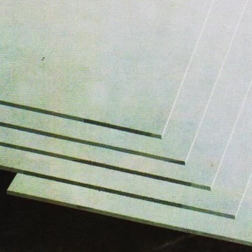 Papan gypsum 1,2 x 2,4 x 9mm