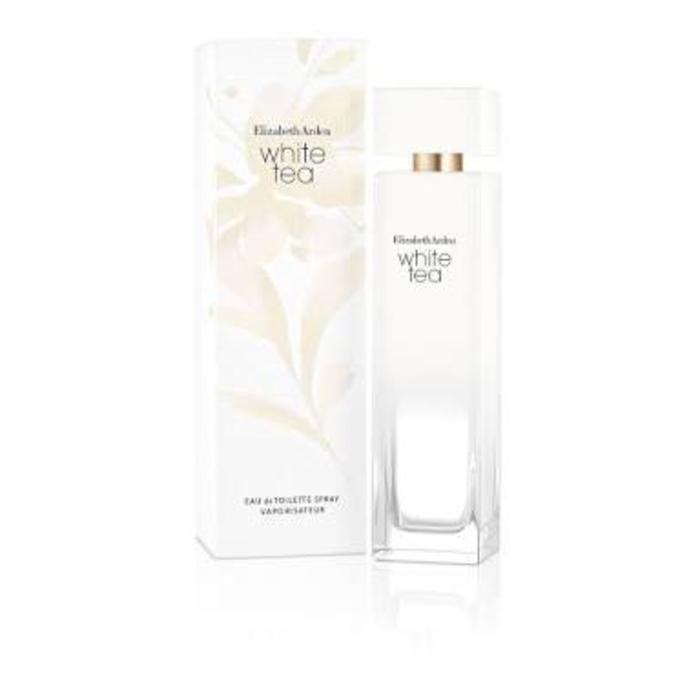 PROMO TERBATAS!!! original parfum Elizabeth Arden White Tea 100ml Edt Terbaik Murah Ori
