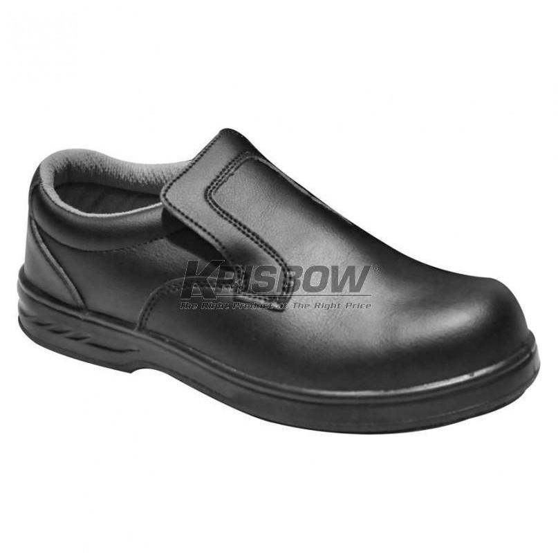 safety shoes sepatu pengaman 4inc trojan krisbow