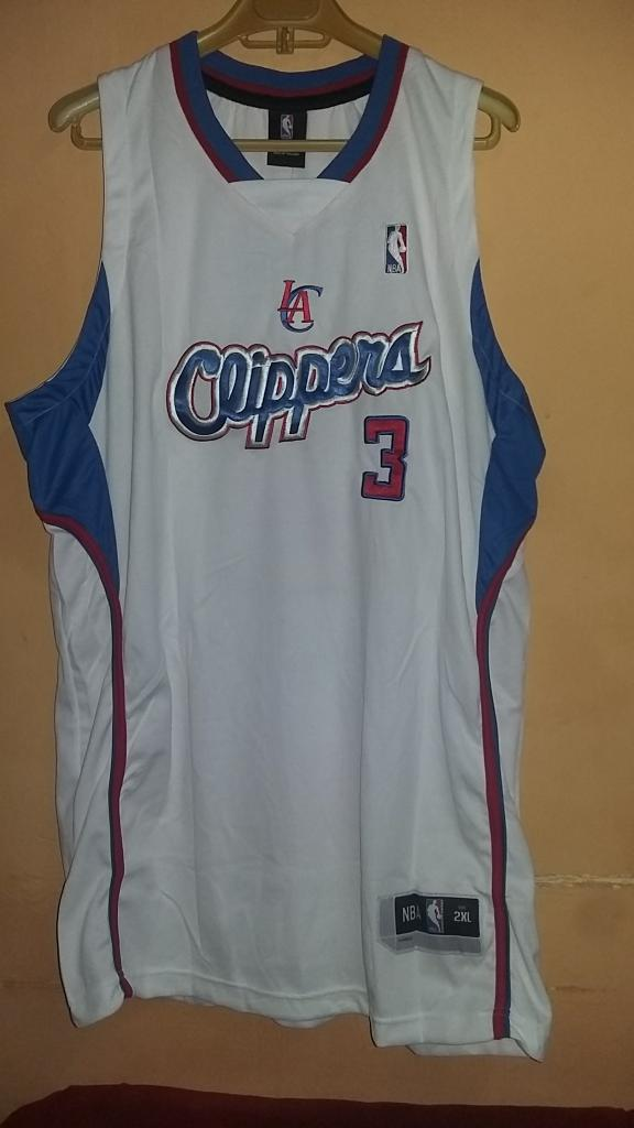 Baju Basket Ball NBA Made in Thailand ori