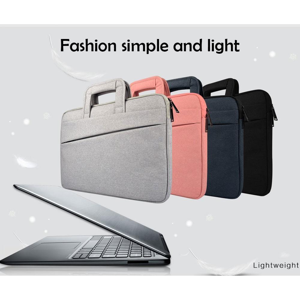 Jual Niceeshop 116 Inch Tahan Lama Wateproof Sarung Laptop Tas Lenovo Original Dengan Pegangan Untuk Dell Hp Asus Acer Mac Buku