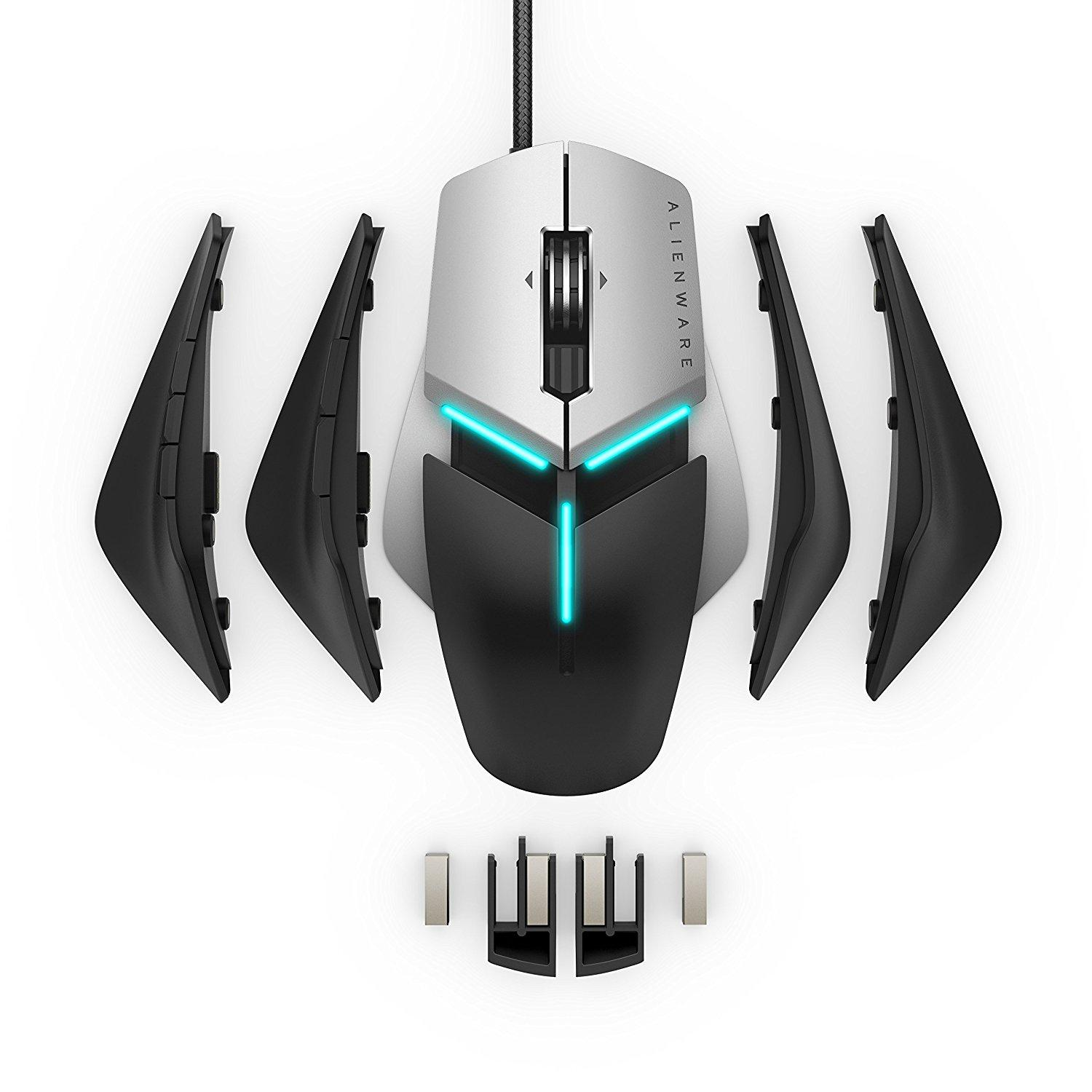 MOUSE GAMING Dell Alienware AW958 Elite