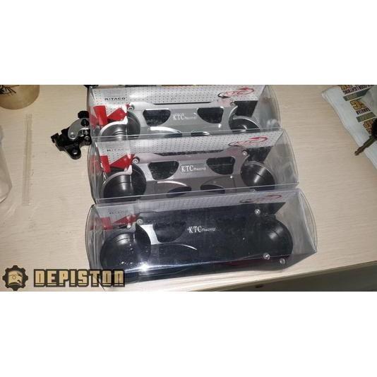 Stabilizer Shock Depan / Front Fork Suzuki Satria F150 - Motor