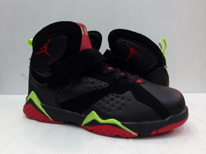 Sepatu Nike Jordan Kids Sepatu Basket Anak Import