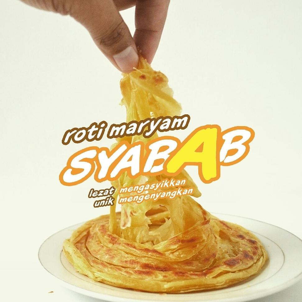 Roti Maryam / Cane / Canai Syabab - Versi Ngemil - Original