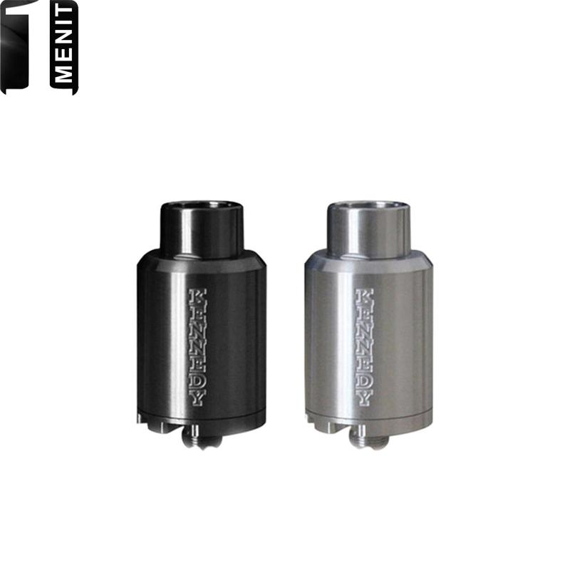 KENNEDY 22 RDA Rebuildable Dripping Atomizer High Quality Clone 1:1
