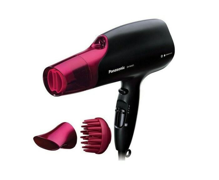 Hair Dryer Panasonic EH NA65-K