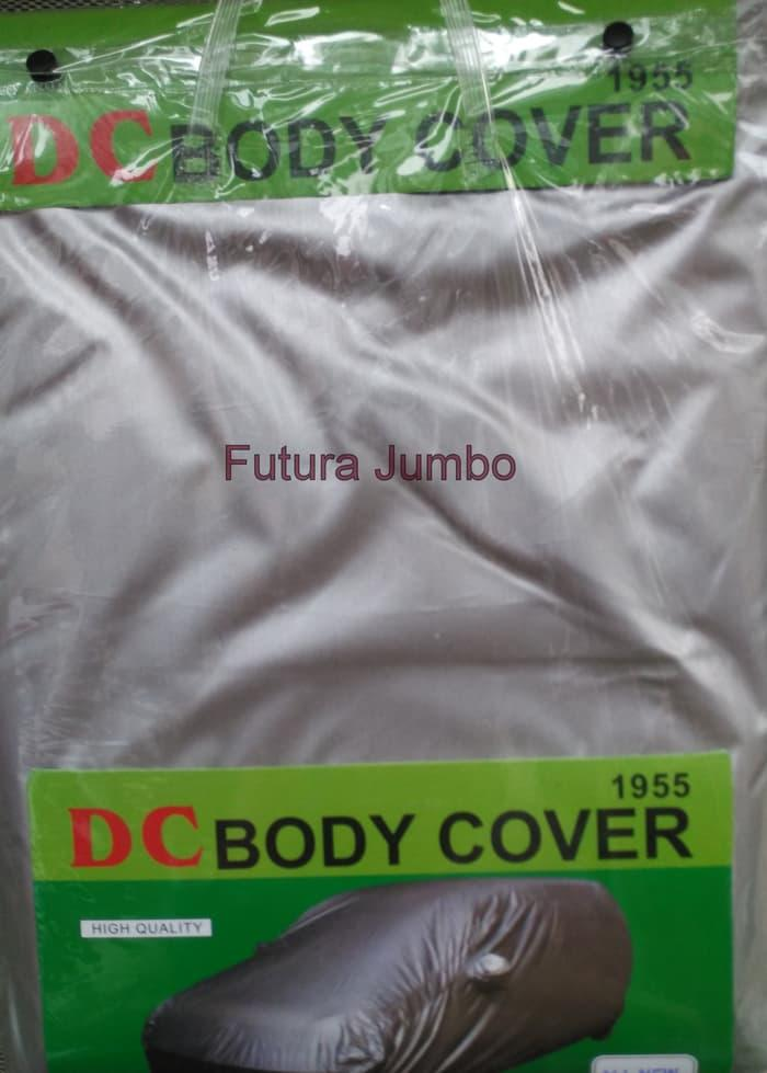 BEST SELLER!!! Futura Jumbo - Body Cover Mobil/ Sarung Mobil/Car Cover/Selimut Mobil - BONMot