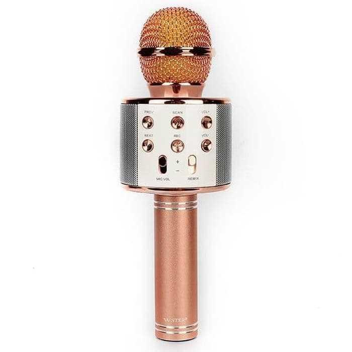 Mikrofon karaoke/Mikrofon bluetooth/Mikrofon hp/Mikrofon wireless/Mikrofon .