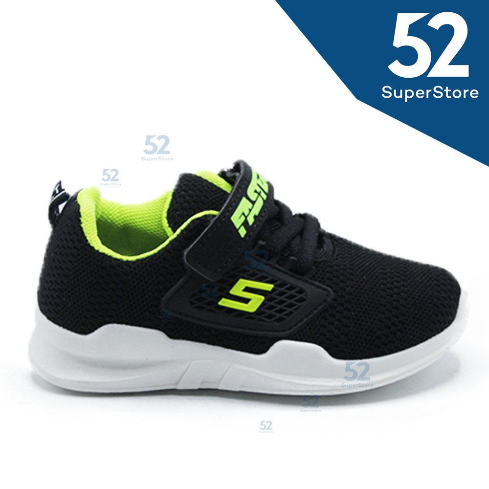 Faster Sepatu Anak Sneakers Led 1704 802 Blue Size 26 31 Spec Dan Hijau Tosca Kids Sport 1712 1778